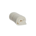 Organic Knitted Cotton Wash Cloth | White - Noli