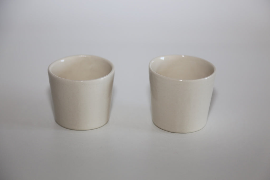 Espresso Cups | Set of 2 - Noli
