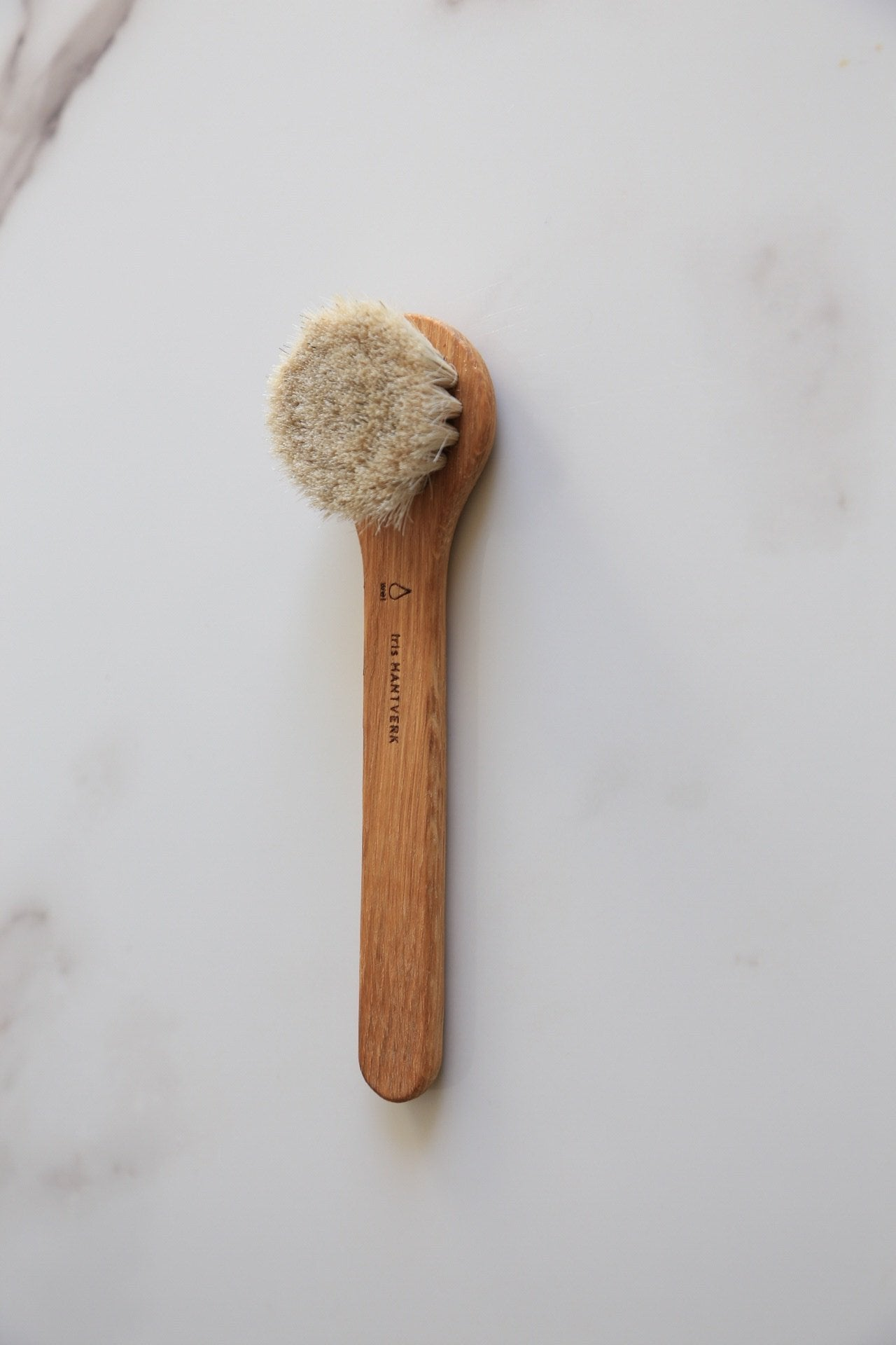 Oak Face Brush for Wet Use - Noli
