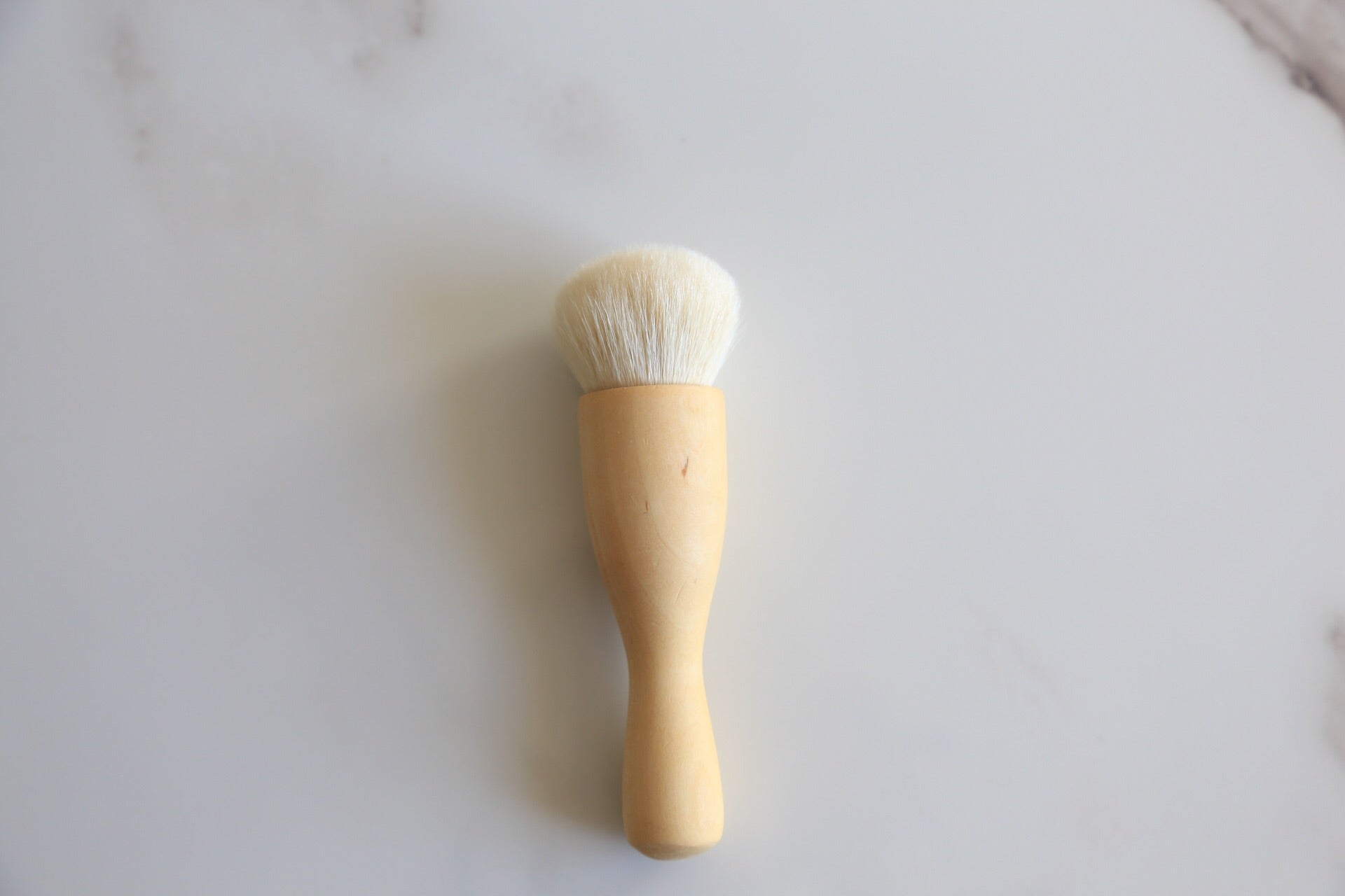 Birch Kabuki Make-up Brush - Noli