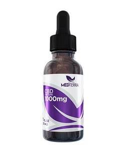 Tincture Drops-1000 mg