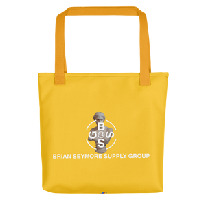 Infrared Angel - Everyday Premium Toting Bag - Yellow - Standard Format