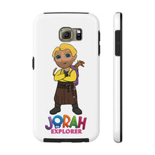Load image into Gallery viewer, Jorah The Explorer Phone Case
