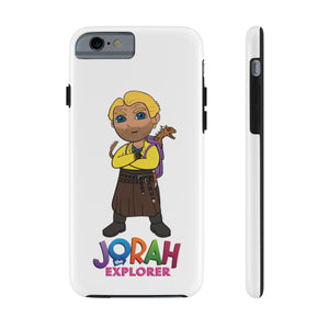 Jorah The Explorer Phone Case