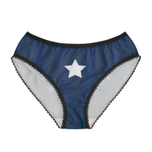 Load image into Gallery viewer, America's Ass Captain America Women's Briefs