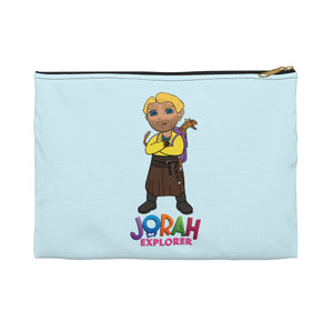 Jorah The Explorer Accessory Zipper Pouch