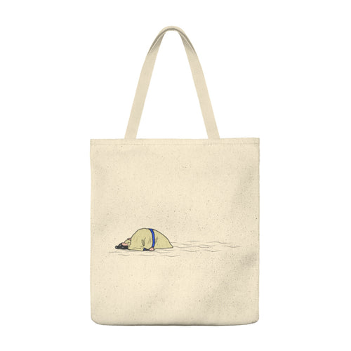 Where Is Andy - The Office Shoulder Tote Bag - Roomy