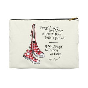 Luna Lovegood Accessory Zipper Pouch