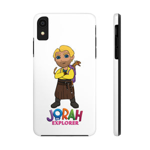 Jorah The Explorer Phone Case Game of Thrones iPhone Samsung Case
