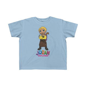 Jorah The Explorer Kid's Tee