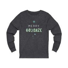 Load image into Gallery viewer, Merry Holidaze Long Sleeve Tee