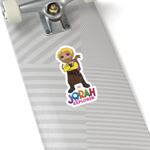 Load image into Gallery viewer, Jorah The Explorer Sticker