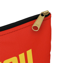 Load image into Gallery viewer, I Love You 3000 Iron Man Accessory Zipper Pouch