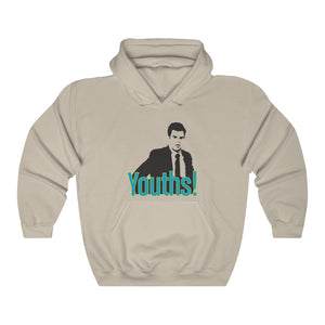 New Girl Youths! Schmidt Hoodie