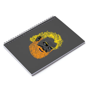 Tormund Spiral Notebook