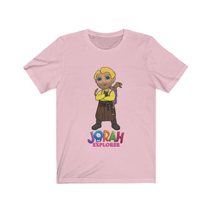 Jorah The Explorer Tee