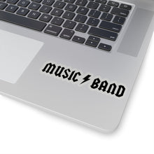 Load image into Gallery viewer, Music Band Sticker