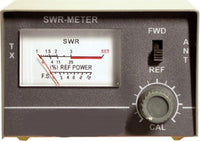 CB Radio SWR Meter and Patch Lead