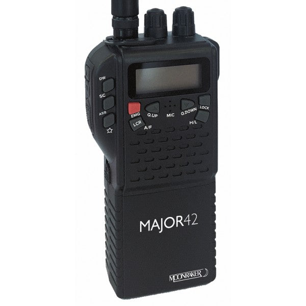 Moonraker Major 42 Handheld CB Radio