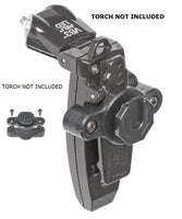 KlickFast Klick Fast Tactical Vest PELI Torch Holder Dock