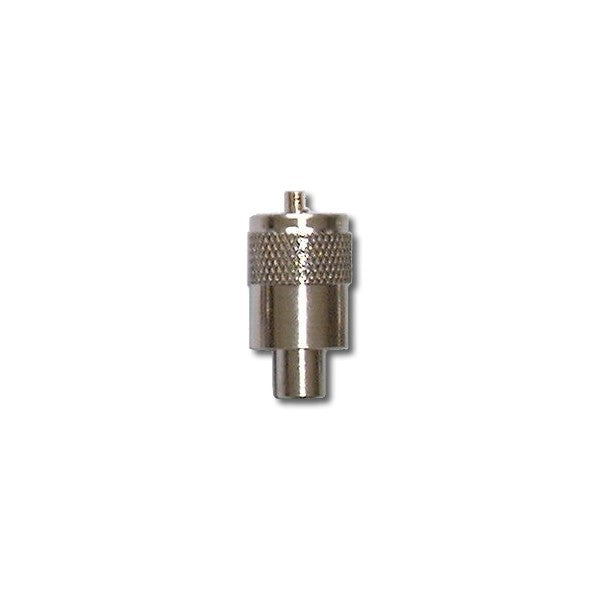 PL259 Connector for 7mm RG8X Mini8 Coaxial Cable