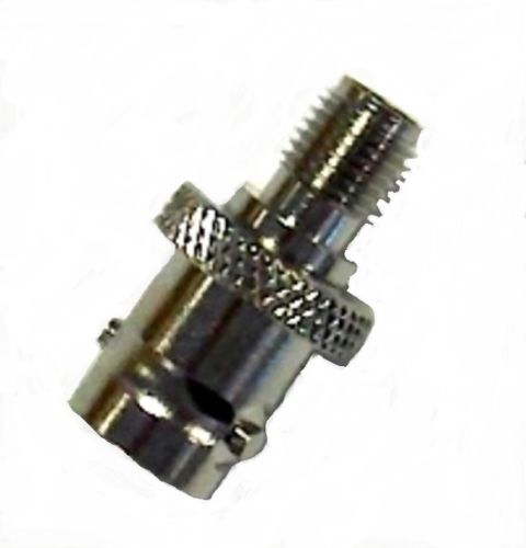 SMA Female to BNC Female Adaptor for Baofeng etc.