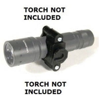RSTUD KF Emergency Services KlickFast Klick Fast Tactical Vest Torch Holder