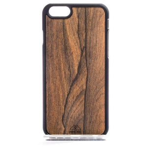 MMORE case - Ziricote wood