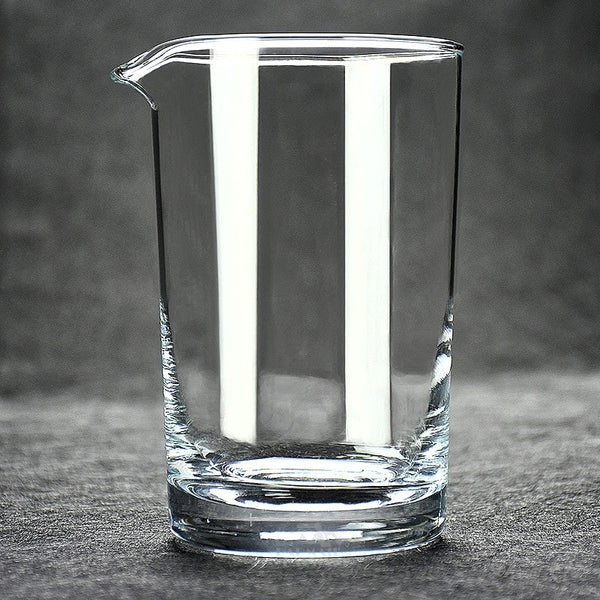 Mixing Glass Patternless 600 ml