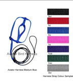 Aviator Harness & Leash - X Large