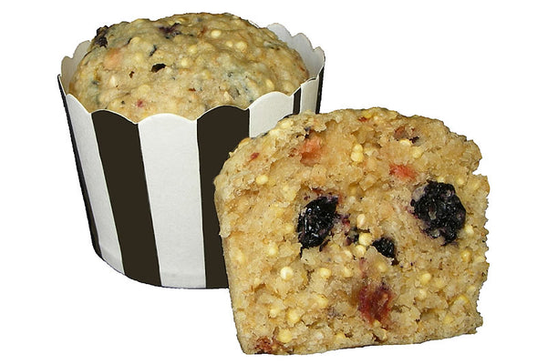 Banana Berry Muffins 200g