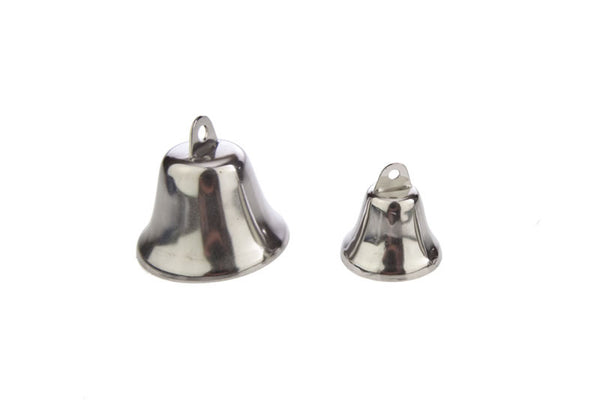 Liberty Bell Nickel Plated
