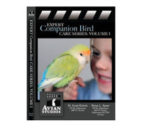 Expert Companion Bird Care Series - Volume 1