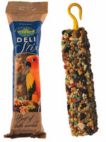 Deli Stix – Best of Both Worlds