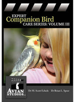 Expert Companion Bird Care Series - Volume III