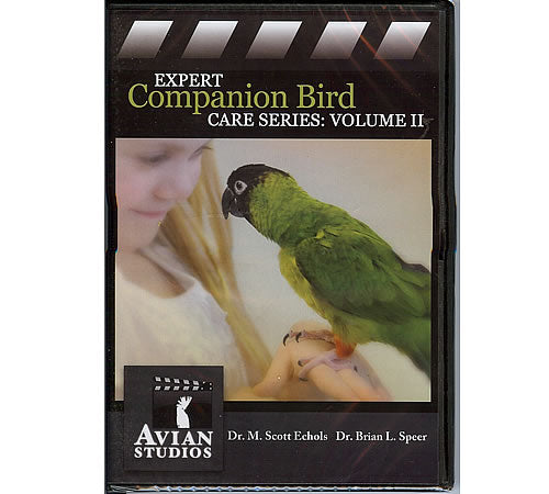Expert Companion Bird Care Series - Volume 2