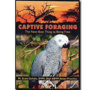 Captive Foraging