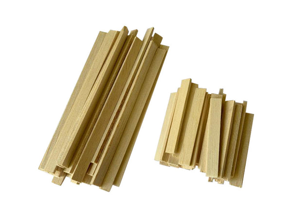 Balsa Sticks