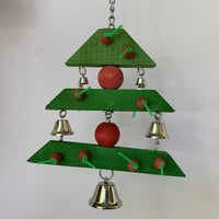 Christmas Tree Mobile