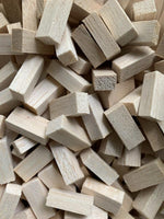 Balsa Bricks