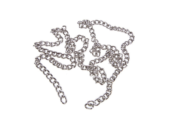Chain Nickel Plated