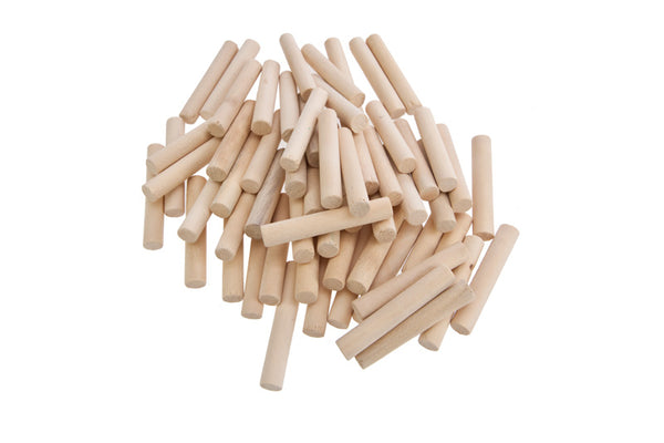 Refills Tiki Takeout Dowel Sticks