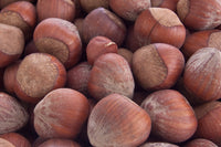 Hazelnuts In Shell