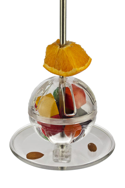 Foraging Hanging Buffet Ball Kabob