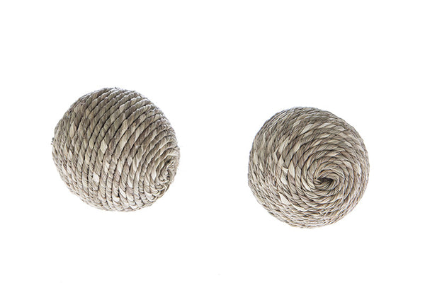 Seagrass Rope Ball