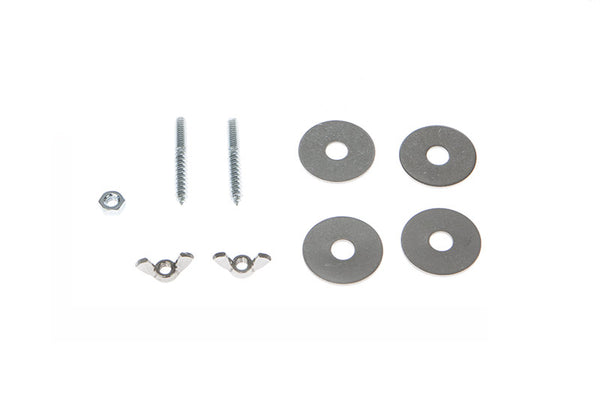 Perch Adjustable Hardware Kit
