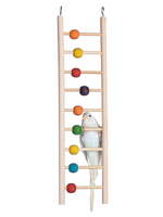 Bird Ladder with Beads