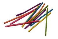 Paper Chew Sticks Colour
