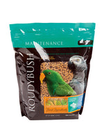 Roudybush Daily Maintenance Pellets Small