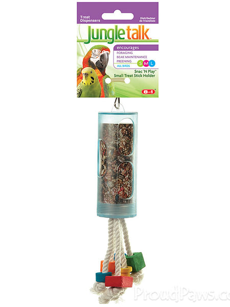 Snack N Play Treat Stick Holder Small